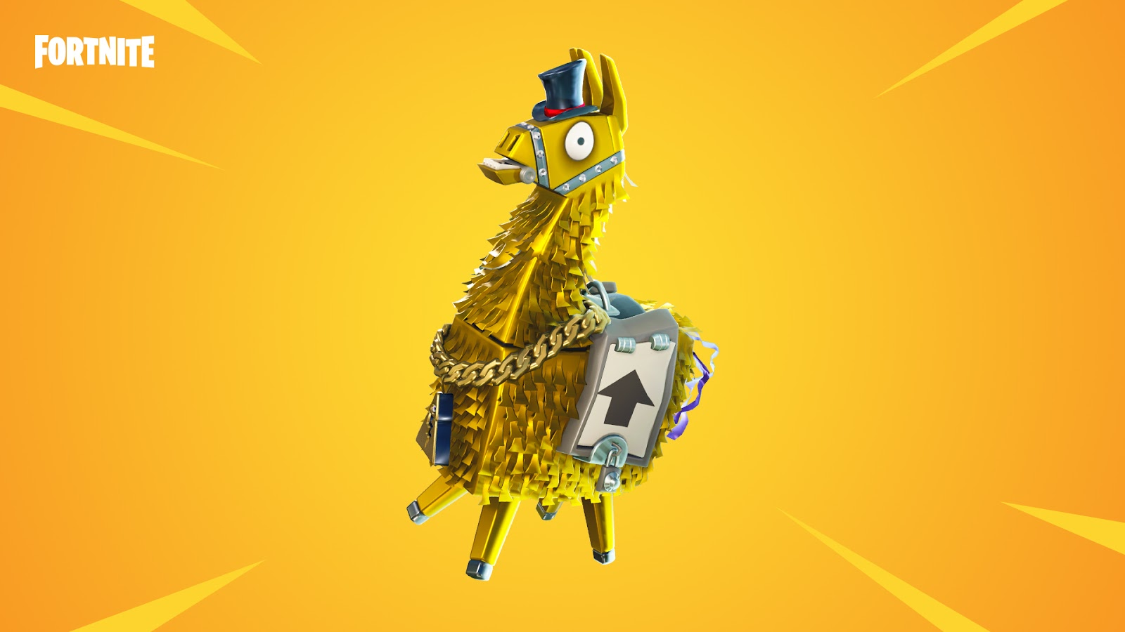fortnite save the world legendary troll stash llama reward for 2fa
