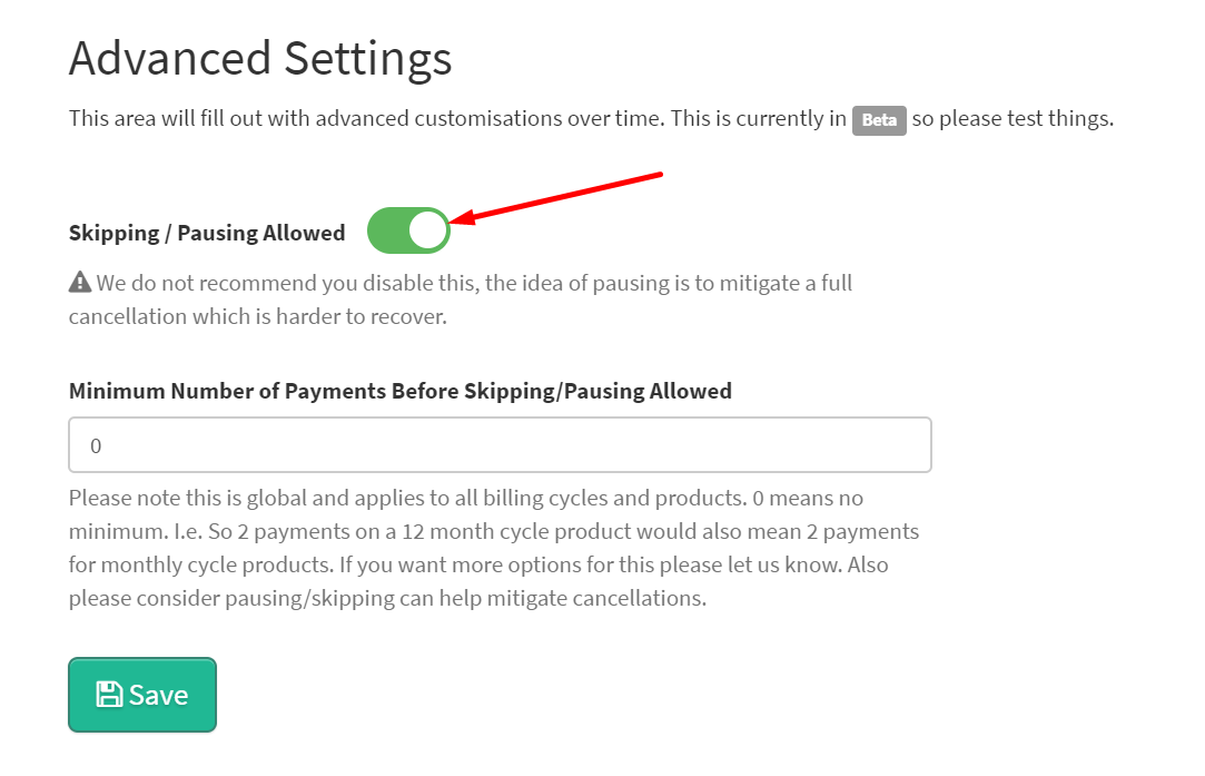 Should More Students Be Allowed To Skip >> How Does Skipping Pausing Work Knowledge Base Guides Articles