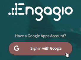 Google] Connect Gmail to Engagio - Advice and Answers from the