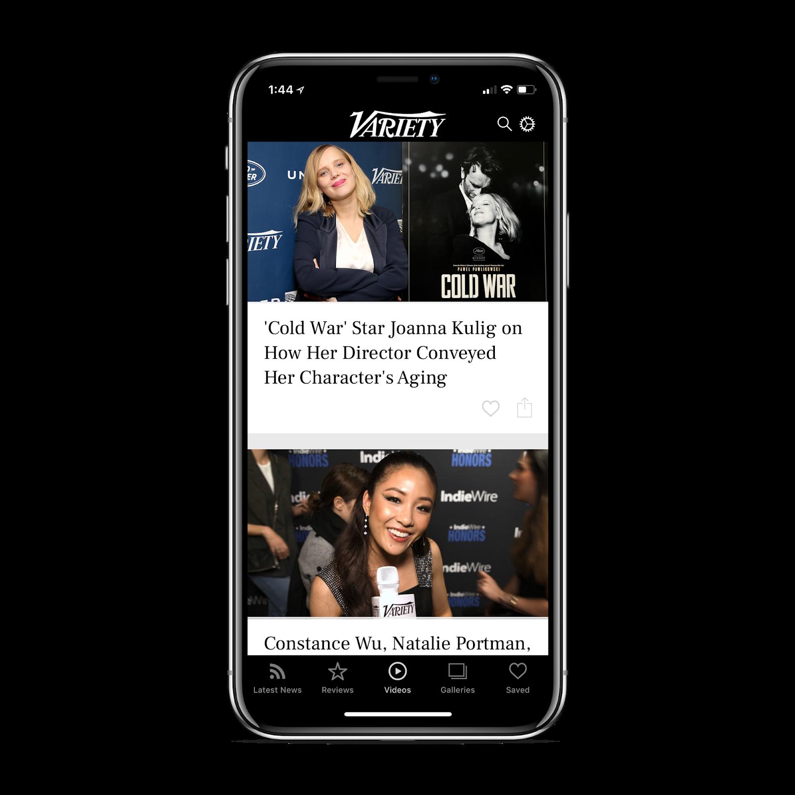 Mobile // Mobile Fonts - MAZ