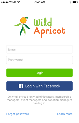 how to find email associated with facebook account