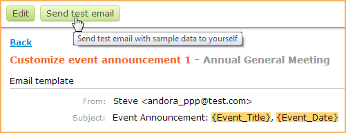 Event Emails Wild Apricot Help