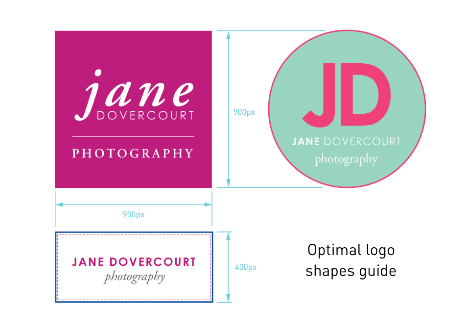 Preparing Your Image Logo